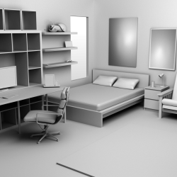 Room Widescreen